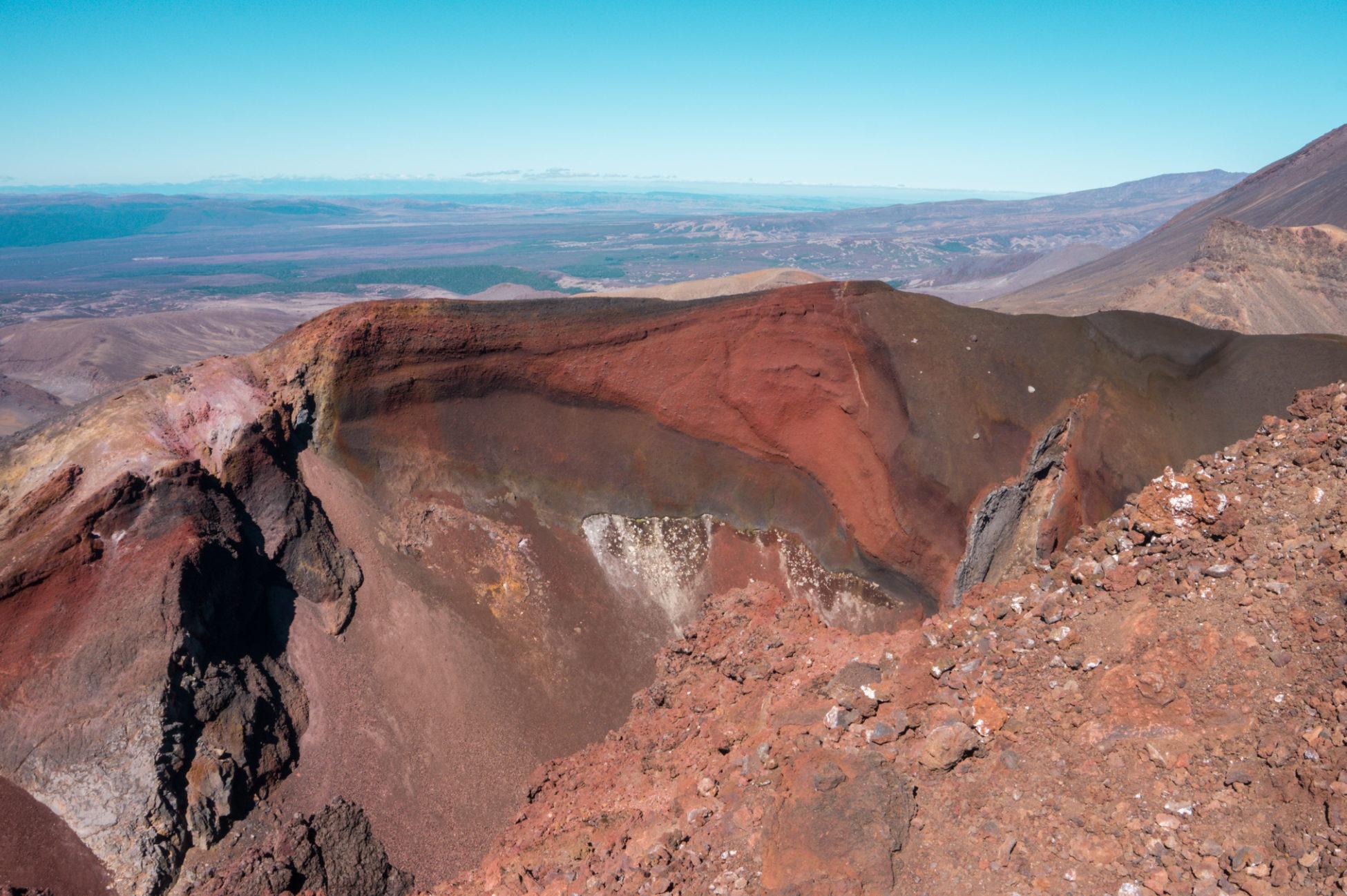 tongariro-alpine-crossing-randonnee-trek-nouvelle-zelande-cratere-rouge